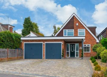 Thumbnail 4 bed detached house for sale in New Road, Marlow