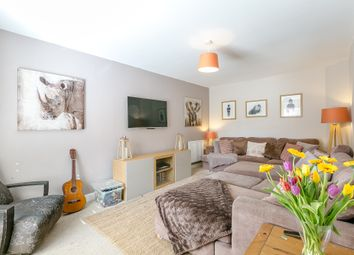 Thumbnail 4 bed detached house for sale in Stockwell Drive, Derby