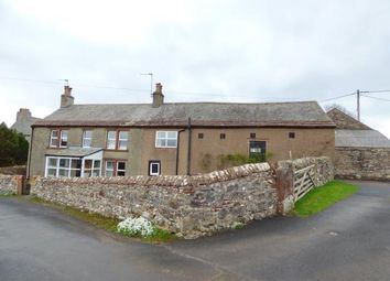 Thumbnail 3 bed detached house for sale in Grove Farm, Tirril, Penrith, Cumbria
