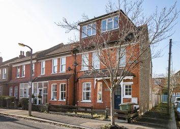 Thumbnail 1 bed flat for sale in Strathearn Road, Sutton
