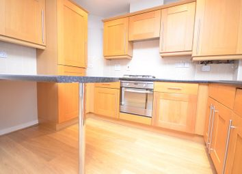 Cranmer Court, 24 St Lawrence Road, Upminster RM14. 2 bed flat