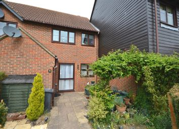 Thumbnail 1 bedroom property for sale in Binfields Close, Chineham, Basingstoke