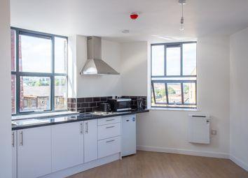 Thumbnail Studio to rent in Grattan House, Sunbridge Road, Bradford