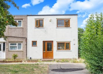 Thumbnail 3 bed semi-detached house for sale in Swanstead, Basildon