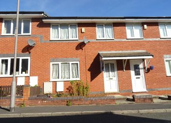 Thumbnail 3 bed terraced house to rent in Fidler Street, St. Helens