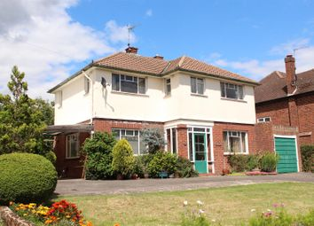 Thumbnail 3 bed detached house for sale in The Grove, Brookmans Park, Hatfield