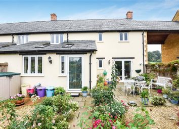 Thumbnail 3 bedroom semi-detached house for sale in Knott Oak, Townsend, Ilminster, Somerset