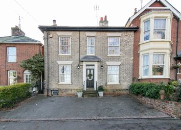 4 bed semi-detached house for sale in New Street, Halstead CO9