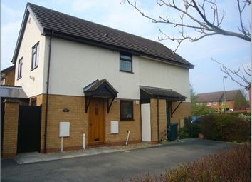 Thumbnail 2 bed semi-detached house to rent in Merganser Drive, Bicester