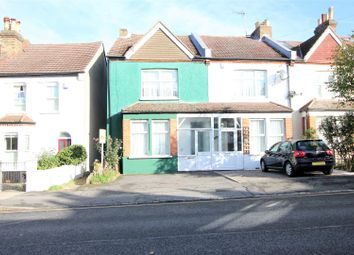 Thumbnail 3 bed end terrace house for sale in Nightingale Lane, Bromley