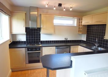 Thumbnail 2 bed flat to rent in Hallam Court, Pembroke Road, Dronfield