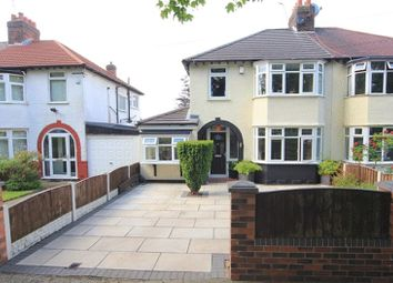 3 bed semi-detached house for sale in Childwall Road, Wavertree, Liverpool L15
