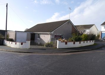 Thumbnail 3 bedroom detached bungalow for sale in Deans Park, South Molton