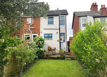 Thumbnail 2 bed terraced house for sale in Malden Road, Cheam