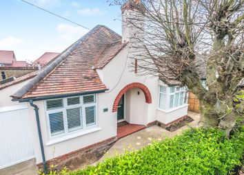 Thumbnail 3 bedroom detached bungalow for sale in Alwyn Road, Maidenhead