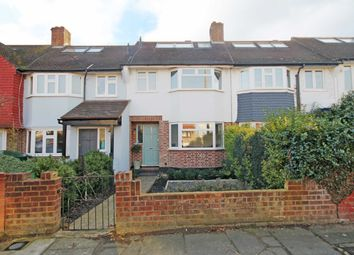 Thumbnail 4 bed property to rent in Lincoln Avenue, Twickenham