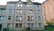 2 bed flat to rent in Maberly Street, Aberdeen AB25