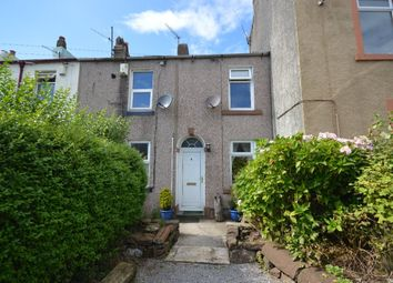 Thumbnail 2 bed terraced house for sale in Geelong Terrace, Sandwith, Whitehaven, Cumbria