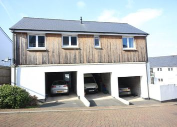 Thumbnail 2 bed detached house for sale in Saddleback Close, Ogwell, Newton Abbot