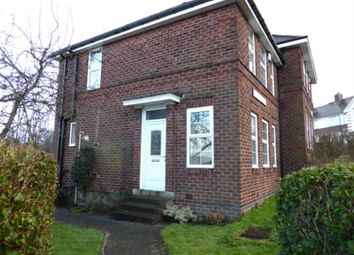 Thumbnail 3 bedroom semi-detached house to rent in Mason Lathe Road, Sheffield