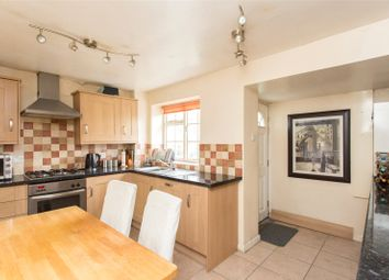 Thumbnail 2 bed terraced house for sale in Castlewood Close, Harewood, Leeds, West Yorkshire