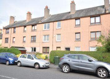 Thumbnail 2 bed flat for sale in Crewe Road North, Flat 3, Edinburgh, Midlothian