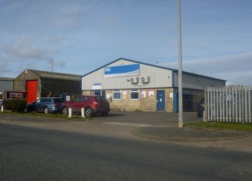 Thumbnail Light industrial for sale in Estate Road 5, Grimsby