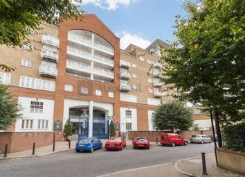 3 bed flat for sale in Odessa Street, London SE16