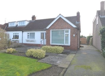 Thumbnail 2 bed semi-detached bungalow for sale in High Street, Wolviston, Billingham
