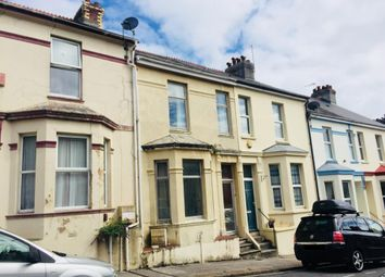 Thumbnail 2 bed terraced house for sale in 86 Beatrice Avenue, Keyham, Plymouth, Devon