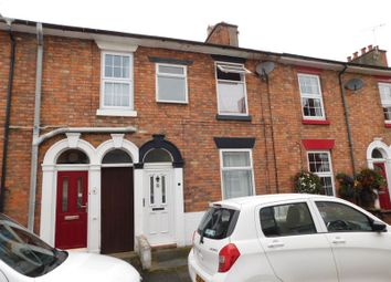 Thumbnail 3 bed terraced house for sale in Orchard Street, Stafford