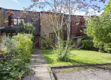 Thumbnail 4 bed terraced house to rent in Chess Close, Latimer, Chesham