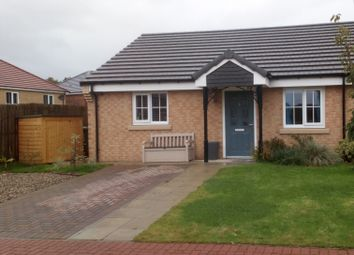 Thumbnail 2 bed semi-detached bungalow for sale in Jefferson Grove, Seaton Delaval, Tyne & Wear