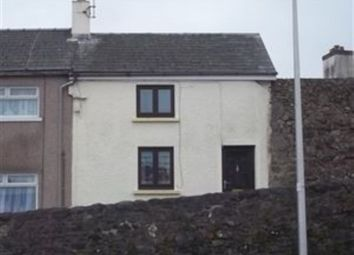 Thumbnail 1 bed terraced house to rent in Pyx Parade, Haverfordwest