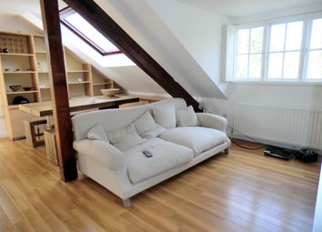 Thumbnail 2 bed flat to rent in Abbey Mill Lane, St Albans
