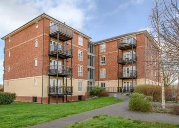 Thumbnail 2 bed flat for sale in St Catherines Close, London