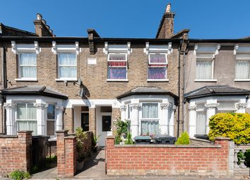 Thumbnail 3 bed terraced house for sale in Birkbeck Road, London