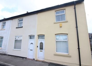 Thumbnail 2 bedroom end terrace house for sale in Seymour Road, Blackpool