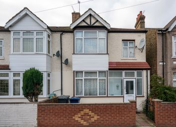Thumbnail 4 bed end terrace house for sale in Townsend Road, Southall