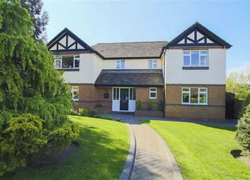 Thumbnail 5 bed detached house for sale in Clarence Park, Blackburn