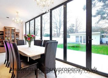 Thumbnail 7 bed detached house to rent in Brondesbury Park, Brondesbury