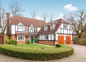 Thumbnail 5 bedroom detached house for sale in Basingstoke, ., Hampshire