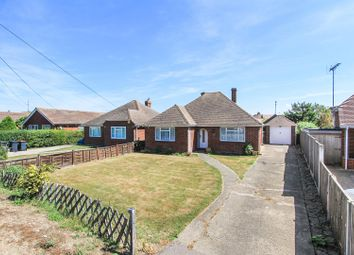 Thumbnail 2 bed detached bungalow for sale in South Street, Whitstable