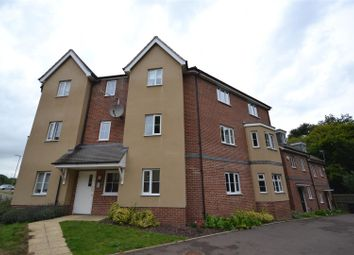 Thumbnail 2 bed flat for sale in Dr Torrens Way, New Costessey, Norwich