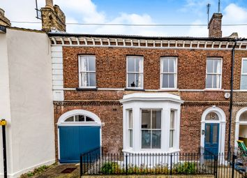 Thumbnail 5 bedroom link-detached house for sale in New Road, Leighton Buzzard