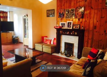 Thumbnail 4 bed semi-detached house to rent in Reservoir Road, London
