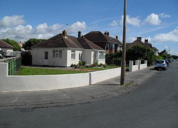 Thumbnail 2 bed detached bungalow for sale in Queens Walk, Thornton-Cleveleys