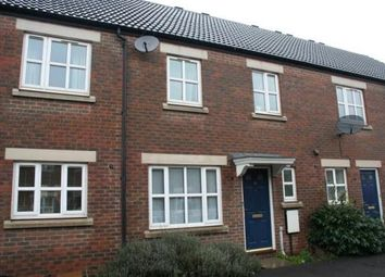 Thumbnail 3 bed property to rent in Priory Park, Taunton, Somerset