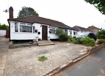 Thumbnail 2 bed semi-detached bungalow for sale in St. Georges Drive, Watford