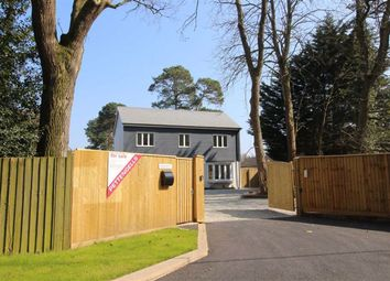 4 bed detached house for sale in Fernhill Lane, New Milton, Hampshire BH25